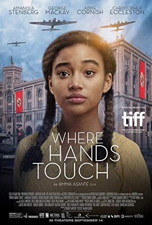 subtitrare Where Hands Touch (2018)