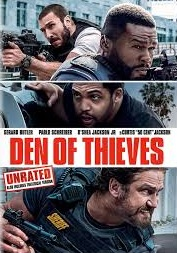 subtitrare Den of Thieves (2018)