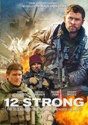 subtitrare 12 Strong (2018)