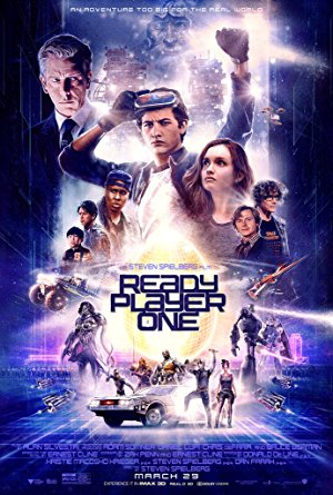 subtitrare Ready Player One (2018)