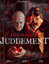 subtitrare Hellraiser: Judgment (2018)