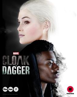 subtitrare Cloak & Dagger (2018)