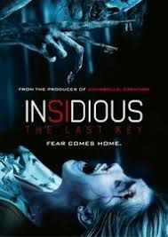 subtitrare Insidious: Chapter 4 . Insidious: The Last Key (2018)