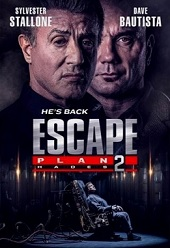 subtitrare Escape Plan 2: Hades (2018)