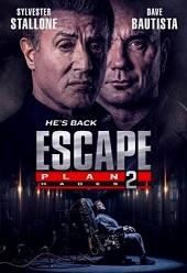 subtitrare Escape Plan 2: Hades (2018)