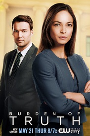 subtitrare Burden of Truth (2018)