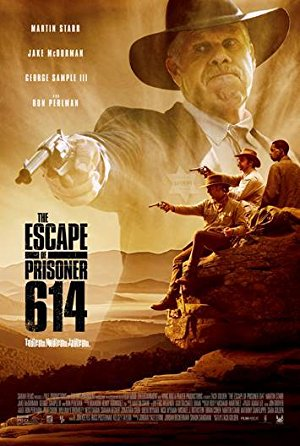 subtitrare The Escape of Prisoner 614 (2018)