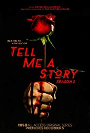 subtitrare Tell Me a Story (2018)