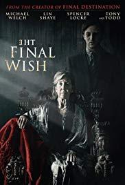 subtitrare The Final Wish (2018)