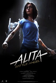 subtitrare Alita: Battle Angel (2019)