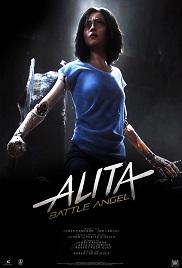subtitrare Alita: Battle Angel (2019)