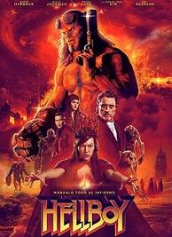 subtitrare Hellboy (2019)