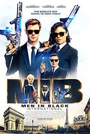 subtitrare Men in Black: International (2019)