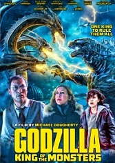 subtitrare Godzilla: King of the Monsters (2019)