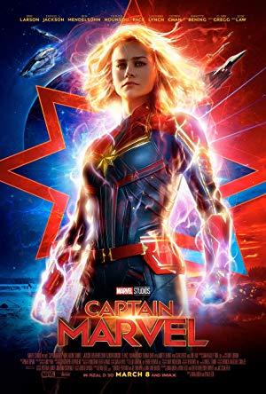 subtitrare Captain Marvel (2019)