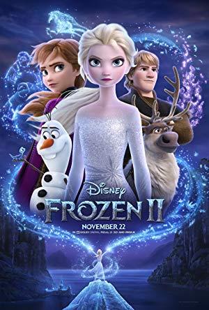 subtitrare Frozen II (2019)