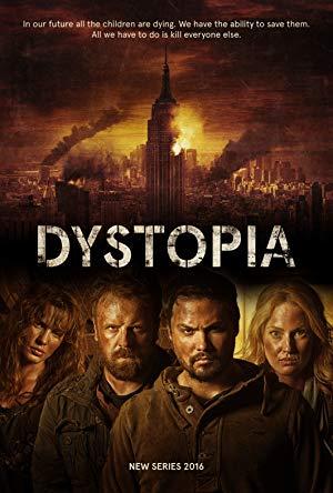 subtitrare Dystopia (2019)