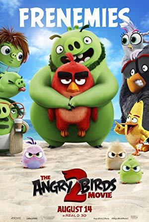 subtitrare The Angry Birds Movie 2 (2019)