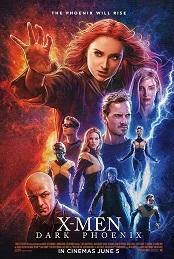 subtitrare X-Men - Dark Phoenix (2019)