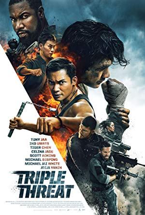 subtitrare Triple Threat (2019)