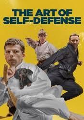subtitrare The Art of Self-Defense (2019)
