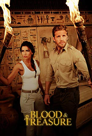 subtitrare Blood & Treasure (2019)