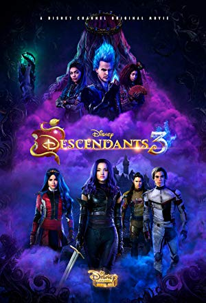 subtitrare Descendants 3 (2019)