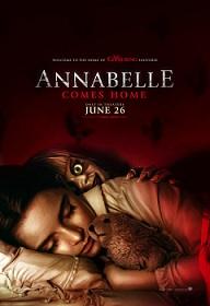 subtitrare Annabelle Comes Home (2019)