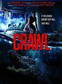 subtitrare Crawl (2019)