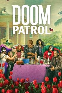 subtitrare Doom Patrol (2019)
