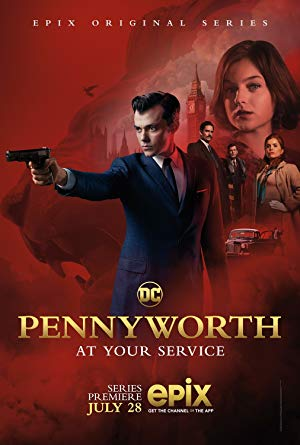subtitrare Pennyworth (2019)