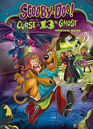 subtitrare Scooby-Doo! and the Curse of the 13th Ghost (2019)