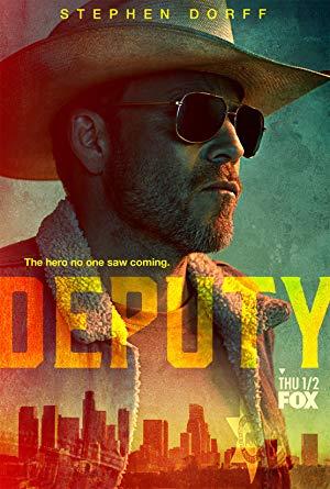 subtitrare Deputy (2020)