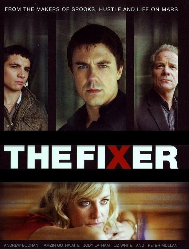 subtitrare The Fixer (2008)