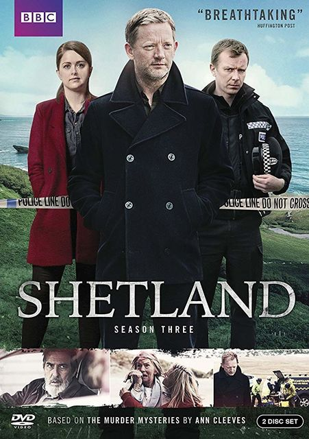 subtitrare Shetland (2013)