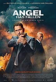 subtitrare Angel Has Fallen (2019)