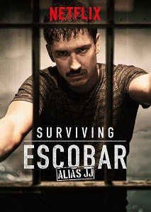 subtitrare Alias J.J. . Surviving Escobar (2017)