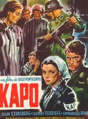 subtitrare Kapo (1960)