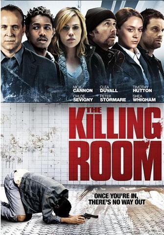 subtitrare The Killing Room (2009)