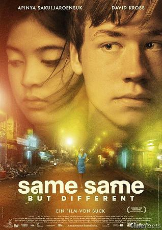subtitrare Same Same But Different (2009)