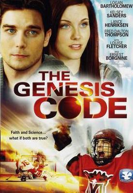 subtitrare The Genesis Code (2010)