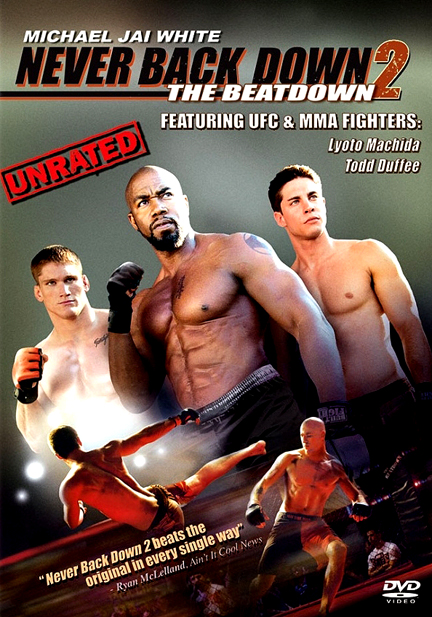 subtitrare Never Back Down 2 (2011)