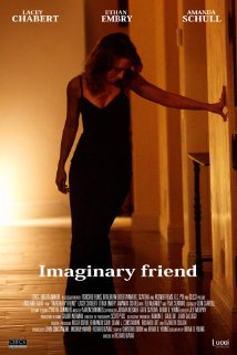 subtitrare Imaginary Friend (2012)
