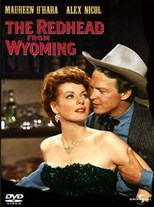 subtitrare The Redhead from Wyoming (1953)