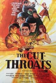 subtitrare The Cut-Throats (1969)