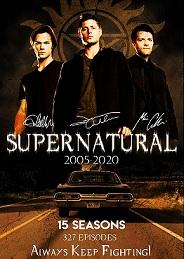 subtitrare Supernatural (2005)