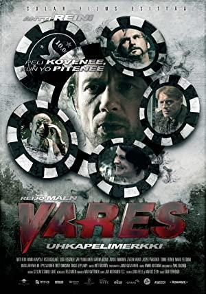 subtitrare Vares: Uhkapelimerkki . Vares: Gambling Chip (2012)