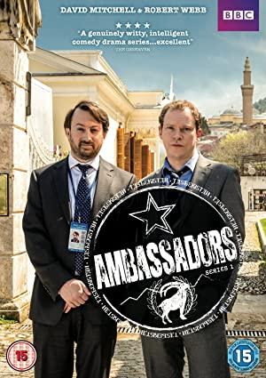 subtitrare Ambassadors (2013)