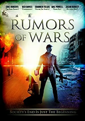subtitrare Rumors of Wars (2014)