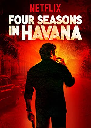subtitrare Cuatro Estaciones en La Habana . Four Seasons in Havana (2016)
